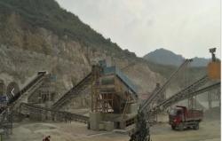 德江磊鑫砂石厂项目