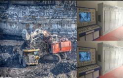 修文黔丰煤矿项目
