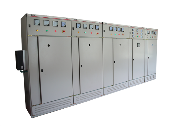 节能扩容电力控制系统