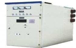 BKN18-12铠装型移开式交流金属封闭开关柜