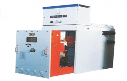BKN1-12金属铠装移开式开关柜
