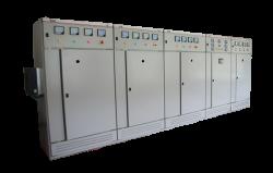 黔南节能扩容电力控制系统