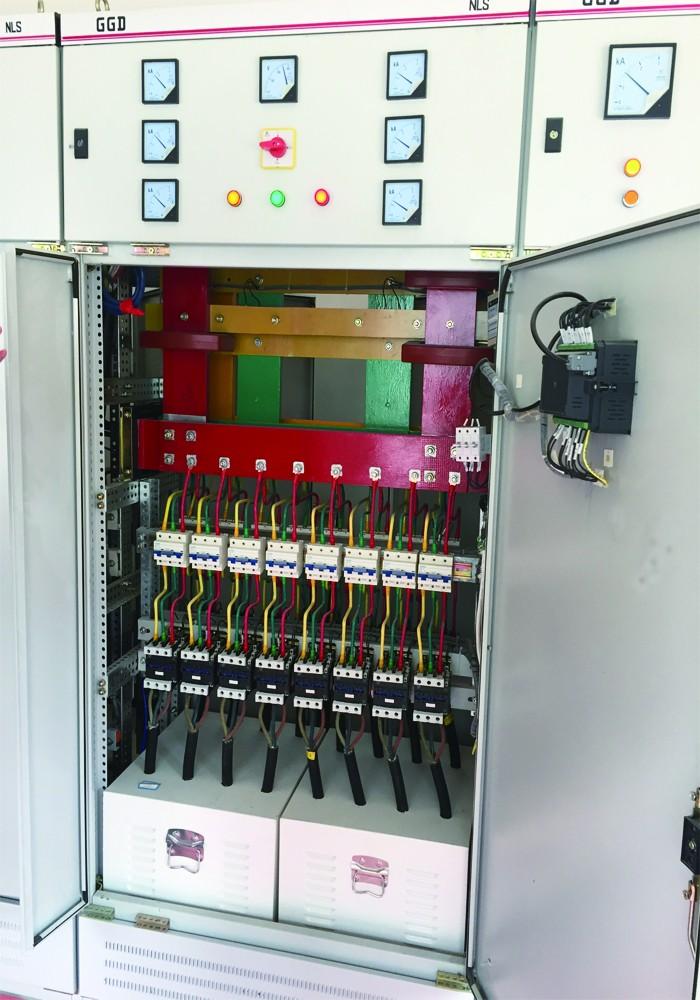 电气工程技术